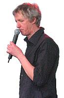 Svante Grundberg, Swing dj. Copyright; Henrik Eriksson
